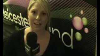 Leicester Sound Runaway Bride Stacey Gundry