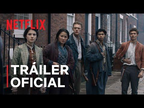 Los Irregulares (EN ESPAÑOL) | Tráiler oficial | Netflix