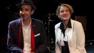 The Hot Sardines at the EFG London Jazz Festival 2014