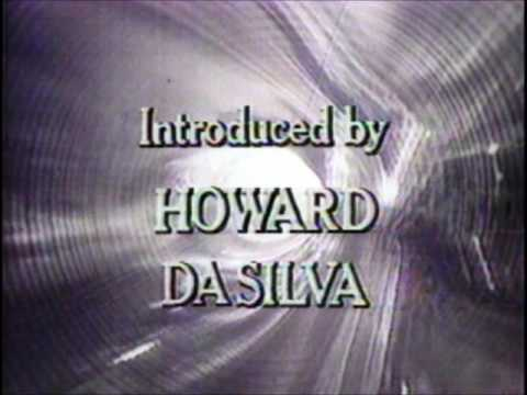 Doctor Who  Robot  Howard Da Silva Narration Segment  Only
