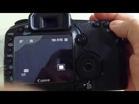 Cách Test Nhanh điểm Chết Của Cảm Biến Máy ảnh