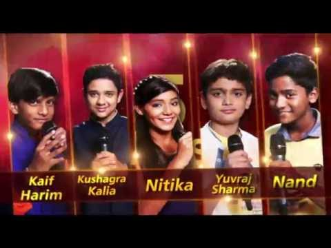 GRAND FINALE | Voice of Punjab Chhota Champ 3 | Friday, 2nd Sept. 8:15pm | PTC Punjabi