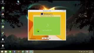 Activate windows 8.1 pro with media center (or any other versions of windows 8.1)