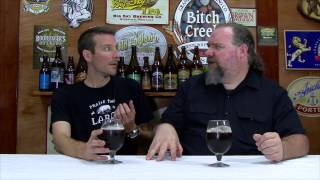 Abtv - Beer Tasting 148 - New Belguim Lips Of Faith Cocoa Mole