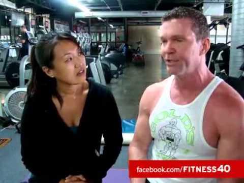 Do Girls Like Muscles? - YouTube