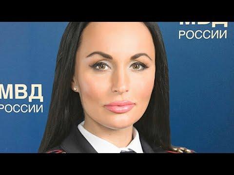 Помощник МВД Ирина Волк получила звание генерал-майора