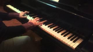 Bach Vivaldi Larghetto BWV 972 - Barbara Arens, piano