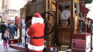 malta terramaxka in valletta christmas 2011 pt7