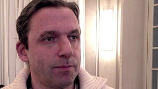 """""""10 Gebote"""": Rocko Schamoni im Interview"""