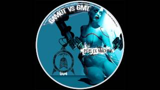 GamuT-Get out of my Dreams (Capital Techno records)
