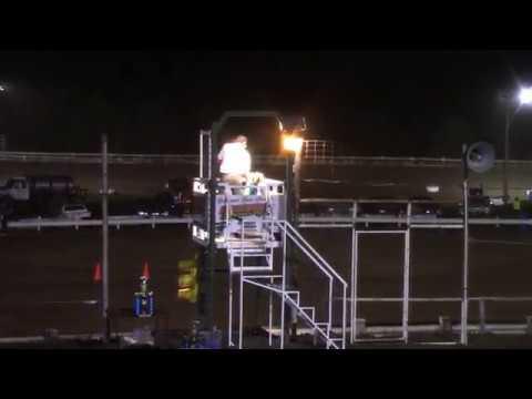 Hummingbird Speedway (9-15-18): Swanson Heavy Duty Truck Repair Semi-Late Model Feature