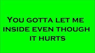 Lifehouse Whatever It Takes Lyrics