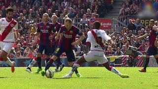 Tin Thể Thao 24h Hôm Nay (7h - 4/5): Barca Lo Sốt Vó vì Iniesta Lỡ Siêu Kinh Điển Với Real
