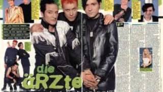 Die Ärzte - Live in Wolfsburg 1998 (Bootleg)
