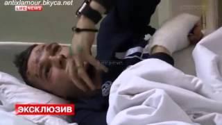 Звезда «Дома 2» Антон Гусев разбился в ДТП под Москвой