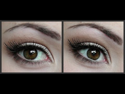 PromDebs Makeup for Any DressEye Colour