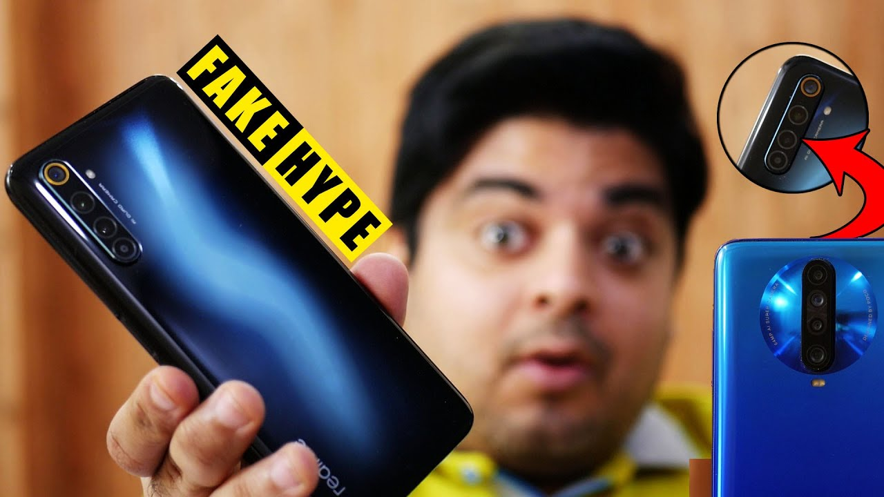 Realme 6 Pro REVIEW - 5 Major Points -  IS IT BETTER THAN POCO X2? #RealTruth