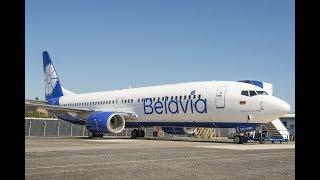X Plane 11 Boeing 737 800 Zibo Mod UMMS ULLI рейс Минск Санкт Петербург Offline