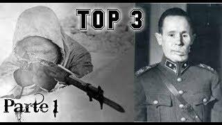 TOP 3: OS MELHORES ATIRADORES DE ELITE DA HISTÓRIA!