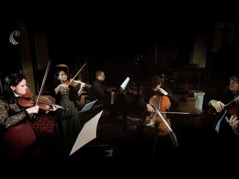 Brahms: Piano Quintet in F minor, Op 34 Mp3