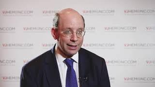 Is venetoclax a game changer in AML therapy?