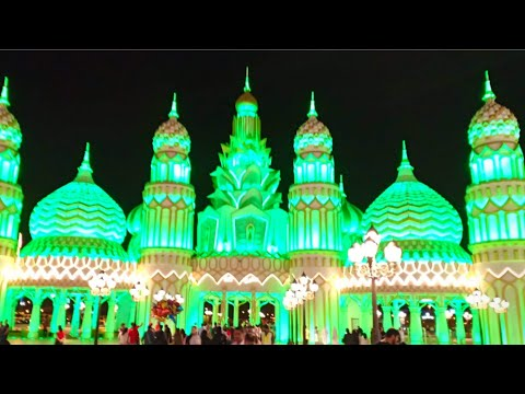 GLOBAL VILLAGE DUBAI 2019 || AMAZING MARKETPLACE || BabyG