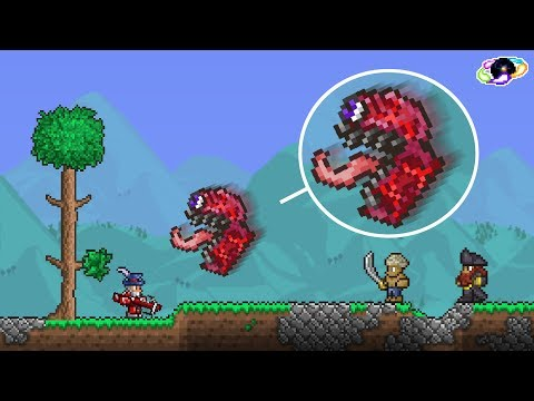 Now It All Gets Even Harder.... Terraria Fargo's Soul Mod #12