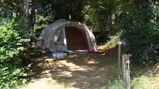 Camping La Grande Veyière - Dordogne - Perigord - video presentation