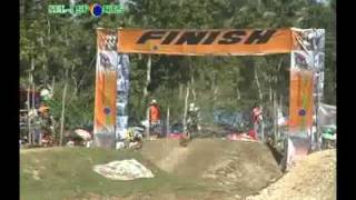 Sel-J Sports 2010 Phil National Motocross Series - 1st Leg Guimaras 1/5