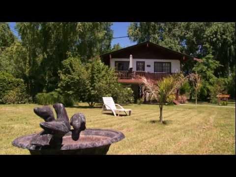 Alpenhaus - Argentina - Primavera - Verano