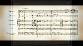 "Mozart : ""Sinfonia n.5"" K22"