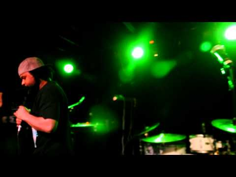 Negro Scoe @ Riot Room March 6, 2012