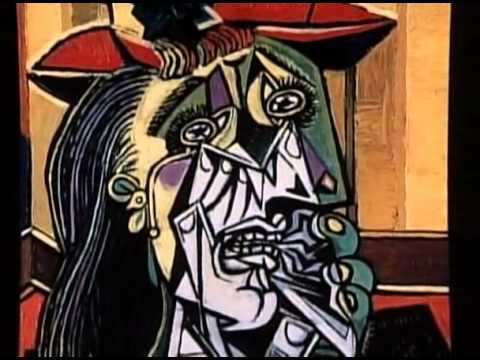 Biografias Pablo Picasso.Canal Historia.Documental