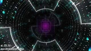 BrainSync2 by Marco Amadeux Stefanelli - HRM, DNA solfeggio, BB Alp...