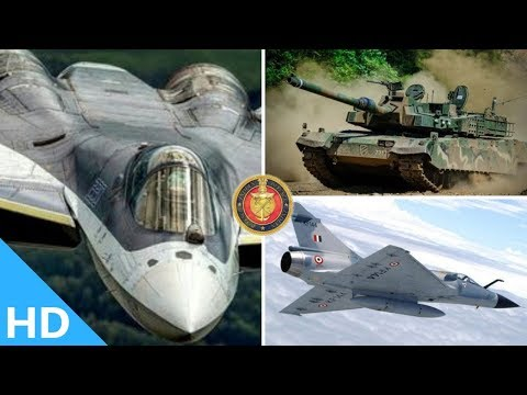 Indian Defence Updates : Su-57 Delayed By 2020,New Sleeping Bags Order,Iron Fist Exercise 2019
