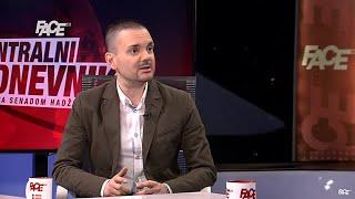 Dr.Bešlin: Tragedija Srbije je što Rusi imaju jaja i na vlasti i opoziciji. Dodik je ruski čovjek!