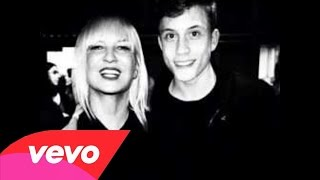 Sia ft. Loïc Nottet - Chandelier (Piano Version)