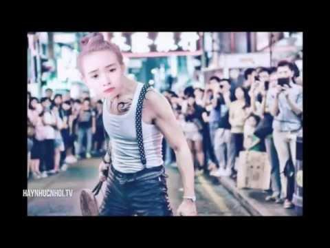 siêu phẩm hành động phố đi bộ Nguyễn Huệ (HAYNHUCNHOI.TV)
