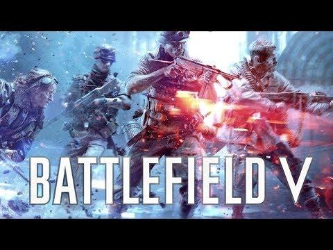 Gewehr 1- 5  in Action★ BATTLEFIELD 5 ★ Battlefield V ★55★ Multiplayer PC Gameplay Deutsch German thumbnail