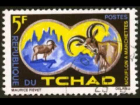 Tchad musique: Meilleure collection de fanani #1