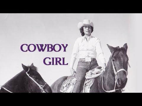 Cowboy Girl: Official Trailer
