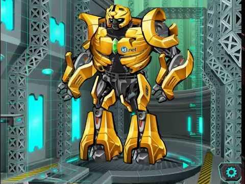 боевые роботы будущего 1.1.1 Загрузить APK для …