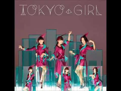Perfume 「TOKYO GIRL」