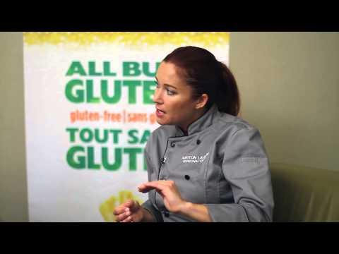 Cross Contamination in a Gluten-Free Kitchen