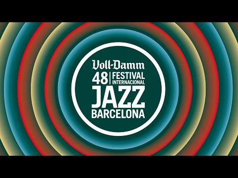 48 Voll-Damm Festival Internacional de Jazz de Barcelona (AfterMovie)
