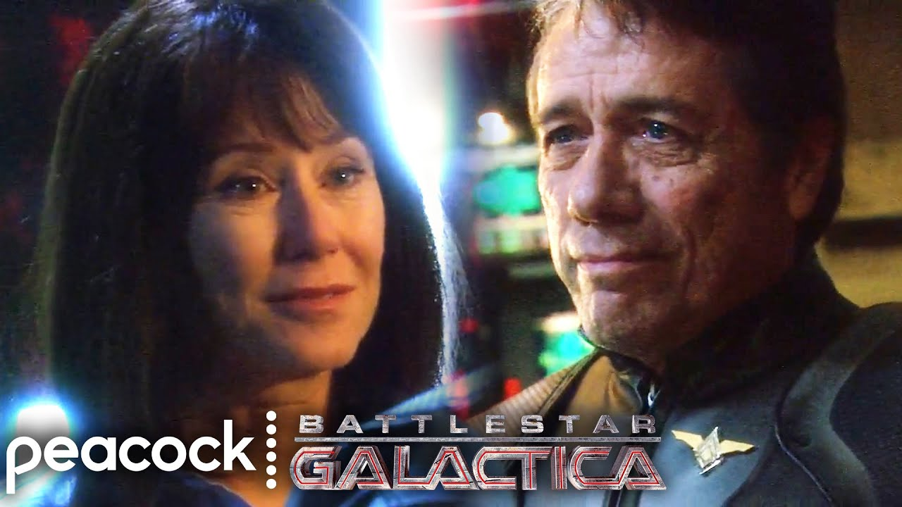 Battlestar Galactica | Missed You!