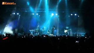 Moby - Feeling So Real  - The Mission Dance Weekend 2011 - iConcert.ro