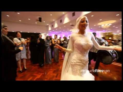 ARABIAN WEDDING DRUMMER MICHAEL GHAZI MICKY G MELBOURNE AUSTRALIA