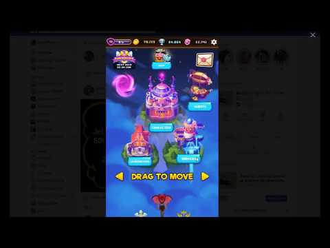 Max Gems Everwing hack  /2018 PC