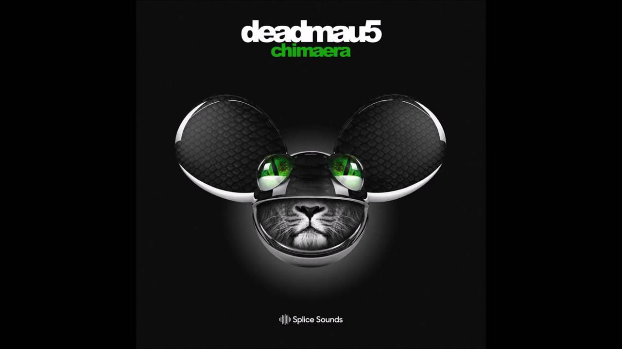 deadmau5 - Chimaera